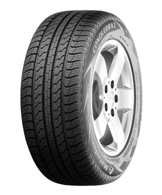 Купить запчасть MATADOR - 15901380000 MD4S 255/55R18 109V TL XL FR MP82 CONQUERRA 2