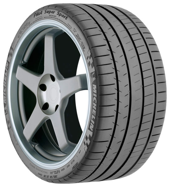 Купить запчасть MICHELIN - 134256 (95Y) XL Pilot super sport